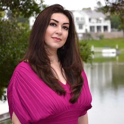 Leila Bakhtari