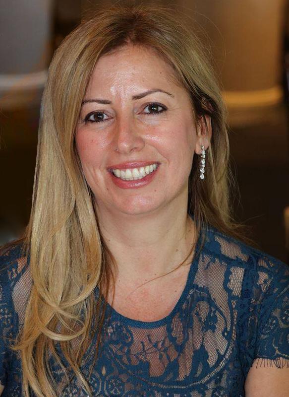 Samira Guirguis